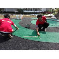 Quality 15mm EPDM Flooring 3 Year Warranty Construction Guidence Service for sale