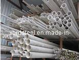 Quality 317L Stainless Steel Pipe / Tube (304, 316L, 309S, 310S) for sale