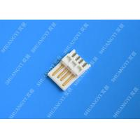 Buy cheap Molex Mini Fit 4.2 mm Pitch Connector Wire to Wire Thin With Tin Plated Pin product