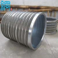 China Factory ISO9001 Stainless Steel Water pump screen (Length up to 12m) on sale