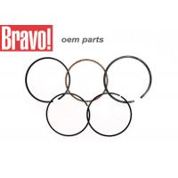Quality 6.5hp / 7.5hp/ 188F / 190F Gasoline Engine Parts Small Engine Piston Rings for sale