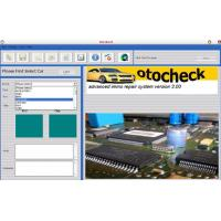 Buy cheap Otochecker 2.0 Immo Cleaner Automotive Diagnostic Software from wholesalers