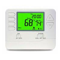 Quality 5 / 1 / 1 Programmable HVAC Thermostat For Air Conditioning System for sale