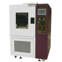 Buy cheap Programmable High Low Temperature Chamber Environmental Test Chamber Thermal Shock Chamber from wholesalers