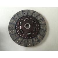 Buy cheap Nissan Forklift Parts Nissan Clutch Disc For Nissan J01 Forklift / 20 Teeth product