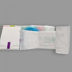 Quality Menstrual Period Thin Maxi Biodegradable Sanitary Napkins for sale