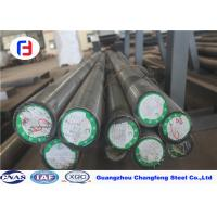 Quality Low Deformation Rates 1.2083 Tool Steel , Air Hardening Tool Steel 420 / 4Cr13 for sale
