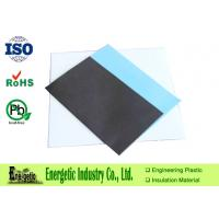 Quality High Temperature Resistant PTFE Skived Sheet , Color PTFE Sheet for sale
