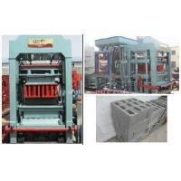 Quality Cement Block Making Machine (JL6-15) for sale