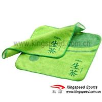 Quality Sport towel / gift towel / knitting towel / tea towel for sale
