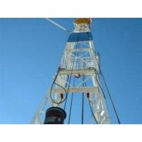 Buy Heavy Duty Drilling Rig Mast Bit Core Drilling Rig GY-200 With Drill Tower at wholesale prices
