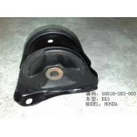 Quality Honda Auto Body Parts of Rubber and Metal Rear Engine mounting Replacement for Honda Civic1996- / EK3 OEM:50810-SR3-030 for sale