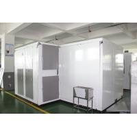 Quality LCD Touch Panel Controller Environmental Walk-In Chamber For Reliable Testing for sale
