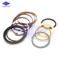 Quality Bucket Repair Kit Oil Cylinder Seal For Excavator LIUGONG CLG936 / 939 / 945 / 948 / 950E / 970 for sale