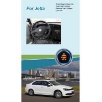 Quality Smart Key with Push Start & Remote Start System for Vw Volkswagen Jetta for sale
