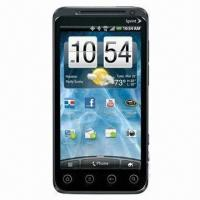 Buy cheap 3G Smartphone, Sized 480 x 854 , 4.2-inch, 3G Network HSDPA 900/2,100-LT18i  from wholesalers