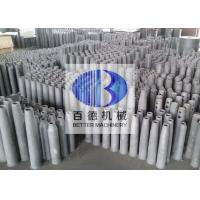 Quality SiSiC Nozzles Silicon Carbide Tube High Creep Resistance ISO 9001 Certified for sale