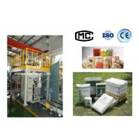 Quality DCS-25 25 kg packing machine Industrial Bagging Machines For Powder Material for sale