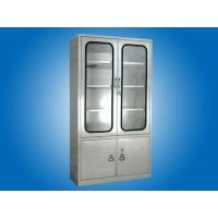 China stainless steel medical cabinefull ,full stainless steel medical cabinet manufacturer on sale