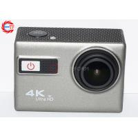 Quality Wide Angle Ef68 24fps 4k Sports Action Camera for sale