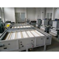 Buy cheap Rotary Drum Belt Filter Press For Wastewater Treatment Low Energy Consumption from wholesalers