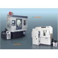 Quality CNC Spiral Bevel Gear Generator Broaching Machine, Driven By Spindle Servo Motor for sale