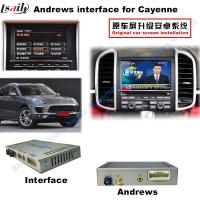 Buy Google MAP Navigation Video Interface at wholesale prices