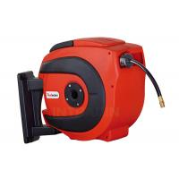Buy cheap Automatic Spring Driven Air And Water Hose Reel With Speed Control Device product
