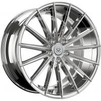 Quality 20 inch modified 5*13 one piece forged deep dish alloy polished rims wheel for sale