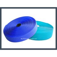 Quality Wholesale nylon Hook and Loop velcro tape,colours for sale