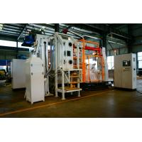 Quality Aluminium Alloy Low Pressure Die Casting Machine 5000*4600* 3400 Dimensions for sale
