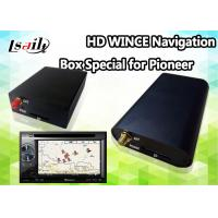 Quality HD Full Plug and Play Pioneer GPS Navigation Box with Map Card   DC 9V - 16V for sale