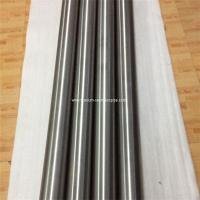 Buy Al 99.5% sputtering target in rod condition target for vacuum PVD at wholesale prices
