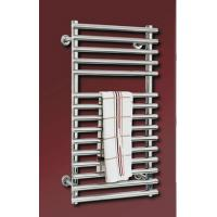 China pipe on pipe  s/steel towel warmer on sale