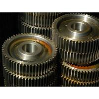 China big metal Spur gear on sale