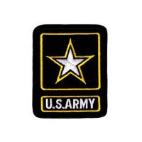 Quality U.S. Army Iron On Military embroidery Patch for sale