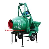 Quality Hydraulic Concrete Mixer Concrete Mixing Machine Cement Mixing Equipment for sale