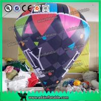 Quality Customized Event Advertising Oxford  Inflatable Balloon 3m for sale