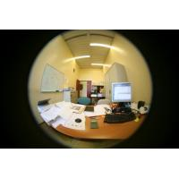 """Quality fisheye /panoramic/360degree S mount lens CCL13013MPF 1/2"""" f=1.6mm Megapixel for sale"""