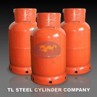 Quality 12.5kg 26.5L Low Pressure Hydraulic Cooking Gas Cylinder for Lpg Use for sale
