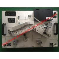 Buy cheap ISO9001 Automotive Gauge And Fixture , Inspection Fixture Components CNC from wholesalers
