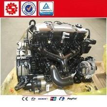 Cummins diesel engine, original cummins ISDE engine