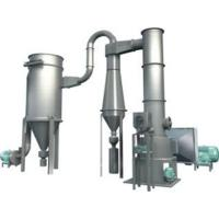 Electric - Steam Industrial Spin Dryer, 130 Kw Continuous Drying Equipment