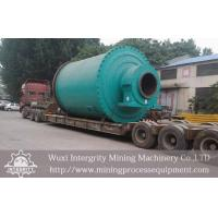 Buy cheap Grinding Ball Mill Machine from wholesalers
