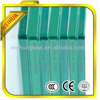 Buy cheap 3mm 6mm Clear Tempered Float Glass from Manufacturer product