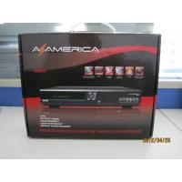 China az america S900 HD Satellite Receivers, Azbox Satellite Receiver for nagra 3 channels free on sale