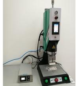 China Single Phase Ultrasonic Plastic Welding Machine on sale