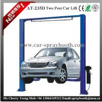 Quality AT-G235D Two Post Lift,2Post Gantry Lift Supplier,Two Post Gantry Lift Manufacturer,Car Li for sale