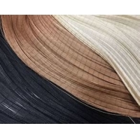 Quality 260GSM  2000D/2 Polyester Tire Cord Fabric Fatigue Proof For Conveyor Belts for sale