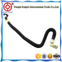 Quality Silicone Extreme High Temperature Heater Hose, Series 6724 cheap hose made in China for sale